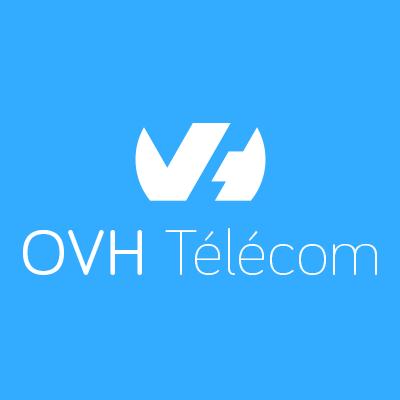 OVH Télécom : Fournisseur Internet (92 Mb/s), Téléphonie, E-mails...