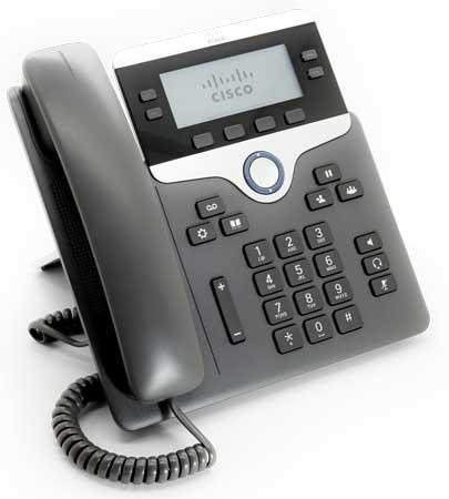 services inclus cisco cp7841 ovh telecom. Black Bedroom Furniture Sets. Home Design Ideas
