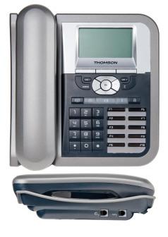 Thomson St2030 Ovh Telecom